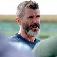 'Bring on the hostile atmosphere,' declares Keane