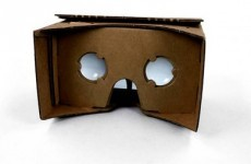 Can you really create a VR experience out of a smartphone and cardboard?