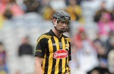 Kilkenny minor captain on juggling a possible AFL contract with an All-Ireland final
