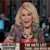 10 of Joan Rivers' greatest celebrity zingers