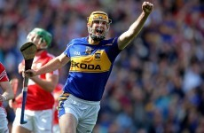 O'Shea names unchanged Tipp team for Sunday's All-Ireland final
