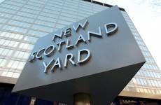 Knife-wielding man shot dead by police in London