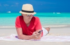 Poll: Do you take a break from your mobile phone when on holiday?