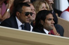 Costa, Di Maria, Falcao, James - why Jorge Mendes was the transfer window's real winner