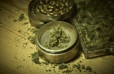 €278,000 worth of cannabis seized in Dublin and Donegal