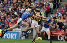 The GAA's brilliant final preview relives an ancient hurling rivalry