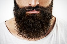 Belvedere College is asking 6th year students to register their beards