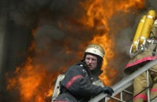 Nine killed in Russian retirement home fire