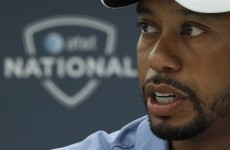 Crouching Tiger: Woods not coming back until fully healthy