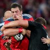 Foley's Munster reign begins with Thomond Park defeat to Edinburgh