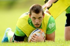 Heenan taking things slowly as Connacht look for rapid improvement