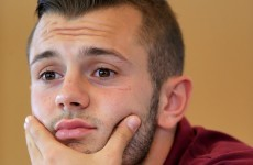 'Redknapp was injured more than me' -- Angry Jack Wilshere hits back at pundits
