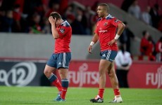 Leaked report was not a distraction before Edinburgh loss - O'Callaghan