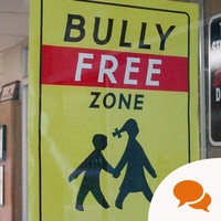 Column: We need to tackle bullying to save young lives