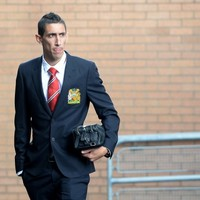 'Real Madrid asked me not to play in the World Cup final so I tore up the letter' - Angel Di Maria