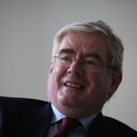 5 minutes with Eamon Gilmore