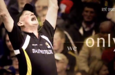 RTÉ's All-Ireland hurling final preview will put a lump in your throat