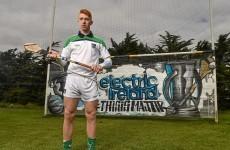 Limerick's Cian Lynch on Hawkeye, haircuts, uncle Ciaran Carey and soccer trials