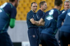 O'Neill wary of Georgian heat ahead of qualifier