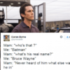 6 Irish mams who saw The Dark Knight for the first time last night