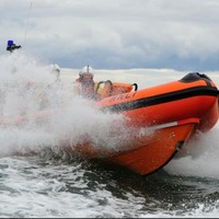 'Shocked' boaters rescued in Cobh after motor-craft crashes at Titanic Bar