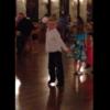 Kid killing it on wedding dance floor PLUS amazing commentary