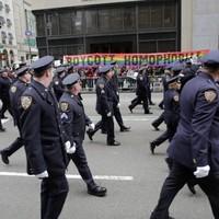 Catholic League warns of gay masturbation and stripping at NY Paddy's Day Parade