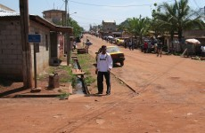 Death toll rising amid cholera epidemic in Cameroon