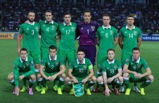 Player ratings: Here's how the Boys in Green fared against Georgia