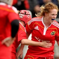 Hayes helps Munster whitewash Ulster, Leinster sting Connacht late