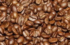 Price of coffee going up?