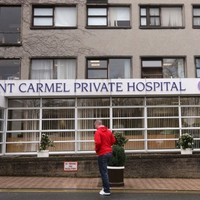 HSE buys Mount Carmel hospital, will turn it into 'step down' facility