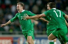 McGeady: Our performance was better than against Kazakhstan in 2012