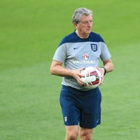 'I swear all the time' - Hodgson defends F-word outburst