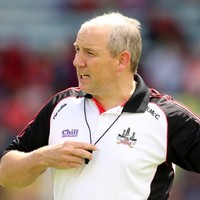 Cork have to look for a new senior football coach