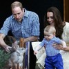 Kate Middleton and Prince William expecting their second child