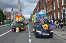 Fair play: Taxi drivers are throwing a huge party for 850 kids with special needs