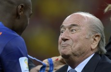 Sepp Blatter to ignore critics and seek fifth term as FIFA president