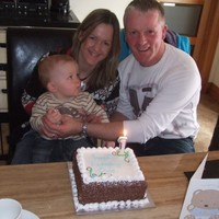 'I have forgiven him' - Cork woman opens up about crash that killed her young family