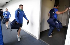 'We were lucky to come away from Glasgow with one point' -- Fergus McFadden