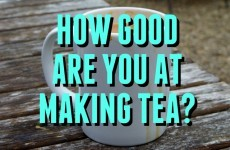 How Good Are You At Making Tea?