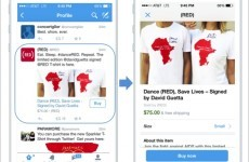 Twitter uses Stripe partnership to help test out 'Buy' button