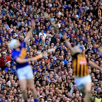 John Gardiner: The best final of a generation - but Tipp would rather replay on Saturday