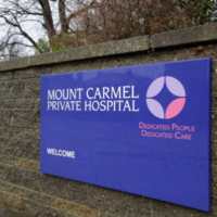 They were coy about it, but the HSE has confirmed how much Mount Carmel cost them