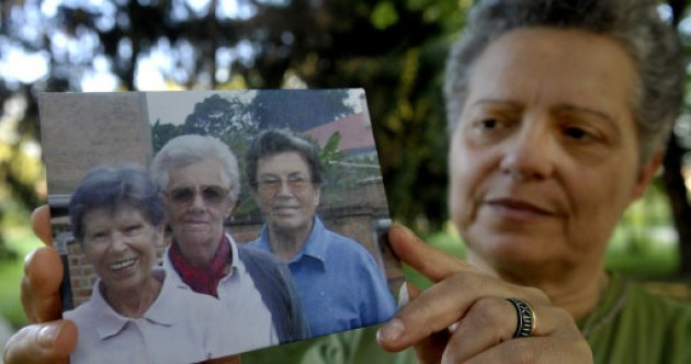 Three Italian nuns found brutally murdered at Burundi convent