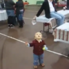 Someone made a heartbreaking video compilation of kids losing their balloons