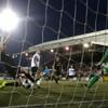 Dundalk get the floodgates open after just 12 seconds against understrength Derry