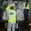 Cannabis worth €1 million seized at Dublin Port