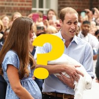 The 10 best #RoyalBabyName suggestions, as proposed by Twitter