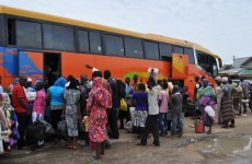 Panic as people flee to escape dangerous Boko Haram fighters